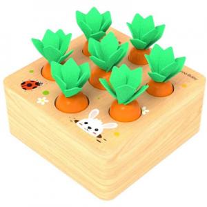 Puzzle de encaje de madera