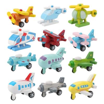 Aviones de juguete para niños